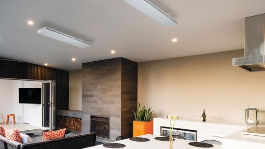 Energy Efficient Indoor Amp Outdoor Heaters Thermofilm